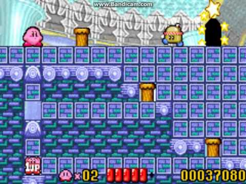 Kirby - Nightmare in Dream Land - Kirby - Nightmare in Dream Land (GBA)Walkthrought Part 5 - User video