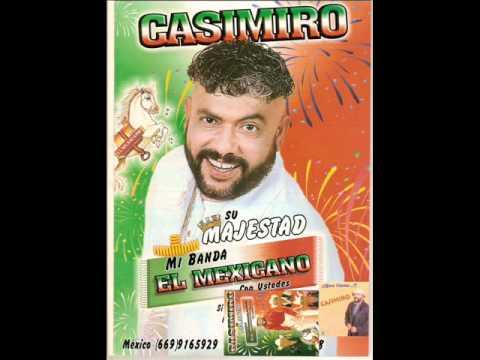 Casimiro - La reata