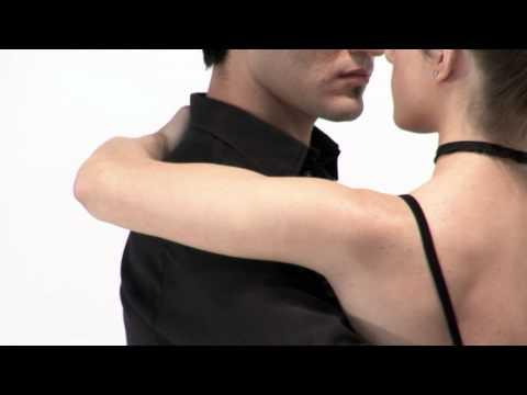 Academia de Baile - Tango Postura (Nivel 1 Clase 2)