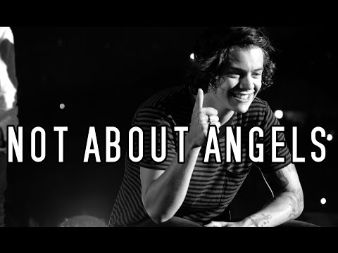 Harry Styles | Not about angels ♡