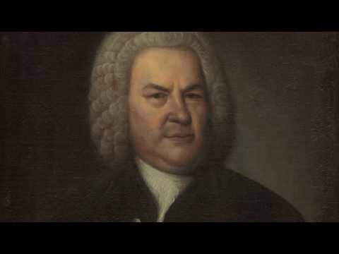 Bach ‐ 02 Invention No 2 in C minor, BWV 773