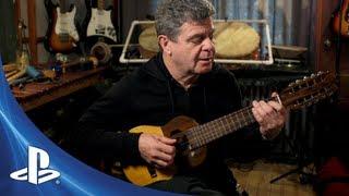 Gustavo Santaolalla: La Música De The Last Of Us