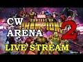 Civil Warrior Arena Part 2 Marvel Contest of Champions Live Stream