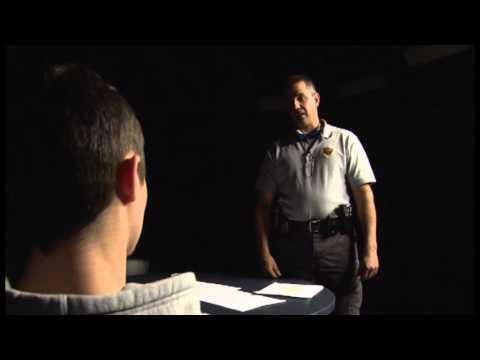 Peabody Police Anti-Shoplifting PSA.