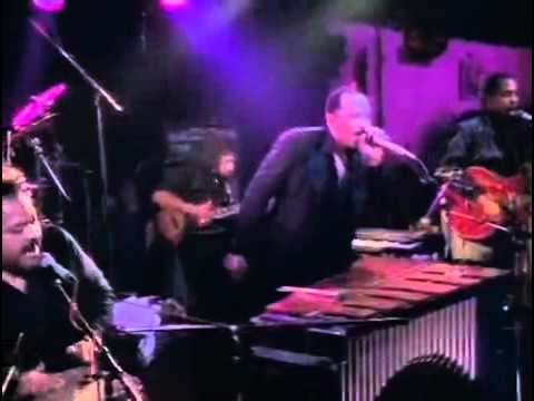 Live @ Ronnie Scott's (1988)