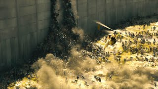 World War Z Official Trailer (HD)