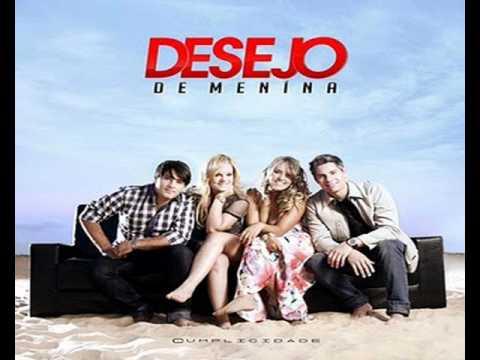 Desejo de Menina 2012 - Te Amo um Tantão Assim Part. Marcelo Portella - BY JerryCds.Com