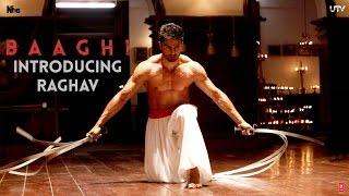 sudheer babu stunts in baaghi movie, baaghi movie, tiger shrroff, shraddha kapoor