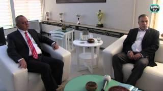 MHP'li Başkanlardan Başkan Ergün'e Tam Destek