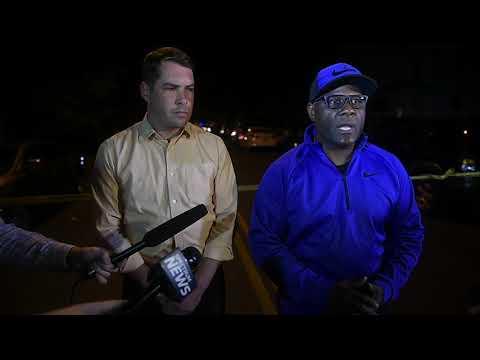 纽约州雪城惊传大规模枪击案 至少7人中枪(视频)