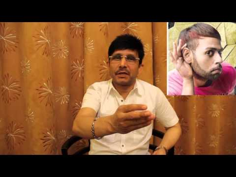 EXCLUSIVE | Big Boss 7 Contestants Revealed by KRK | KRK Live