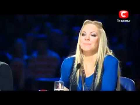 Ukraine Got Talent