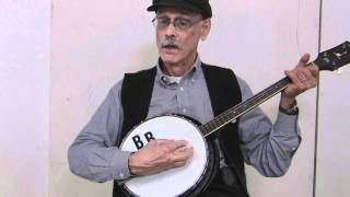 Banjo Bill's Guitar Friendly Alternate Tuning For Tenor
