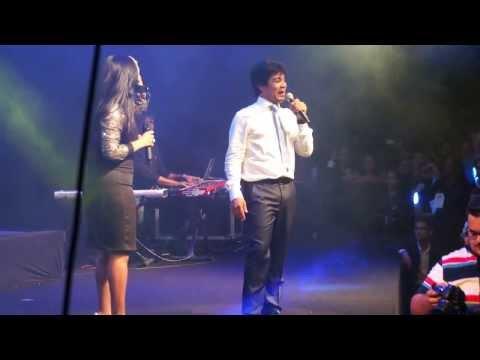 DVD Samuel Mariano - Ele me viu (Participação especial da cantora Eveny Braga)