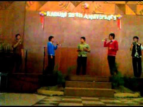 Kabumi Voice - I heart you