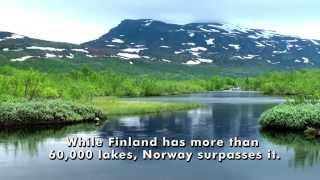 10 Reasons Norway Is The Greatest Place On Earth (HD