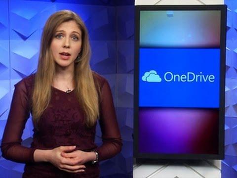 Microsoft SkyDrive becomes OneDrive