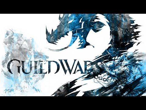 Краткий обзор Guild Wars 2