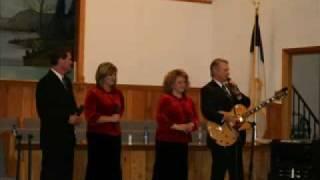 Keep The Fire Burning- The Chuck Wagon Gang