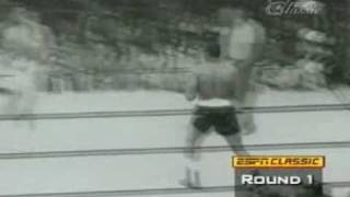 1965 Muhammad Ali Vs Sonny Liston 1965-05-25 (2Nd)