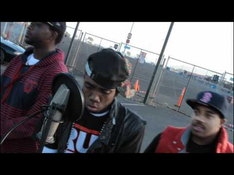 Priceless Da Roc - Rack City Freestyle (Official Video)