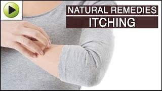 Skin Care Itching Natural Ayurvedic Home Remedies
