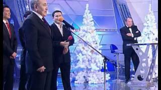КВН Лучшее: КВН Высшая лига (2008) Финал - Астана.kz - Музыкалка