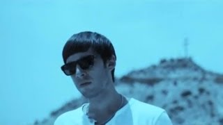 Example - 'Say Nothing' (Official Video)