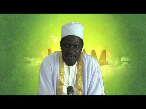 Emission religieuse : - Les Sécrets du Bismillahi Rahmani Rahim