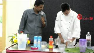 Let's Cook - Sunquick Pharmfet