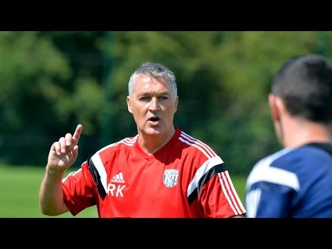 Rob Kelly says players will embrace Alan Irvine's coaching philosophy