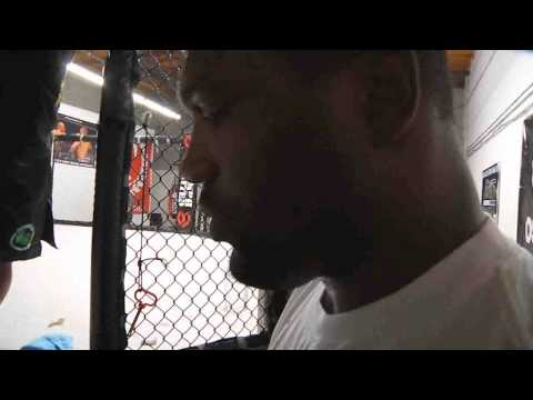 UFC 123 The Rampage Diaries - It's a Wrap