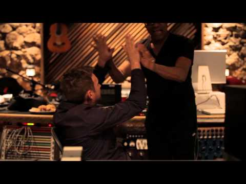 Damon Albarn new album 2014 teaser