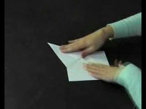origami kranich faltanleitung youtube. Black Bedroom Furniture Sets. Home Design Ideas