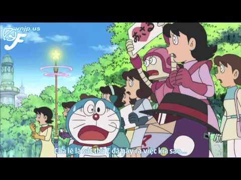 Doraemon Vietsub - Suneo Dinh Tieng Set Ai Tinh