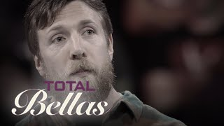 Brie Bella Gets Terrible News About Hubby Daniel Bryan | Total Bellas | E!