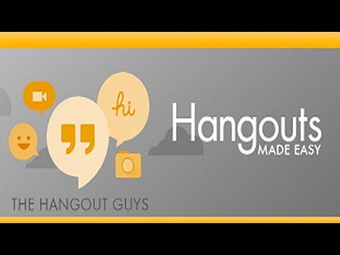 Getting your Hangouts on Air Ranked on Google - HOA YouTube video case study