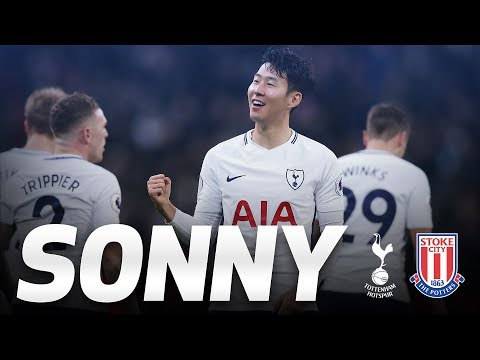 SONNY'S STOKE HIGHLIGHTS