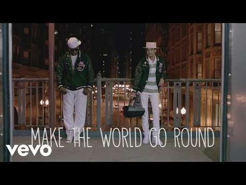 Make the World Go Round (ft. R. Kelly)