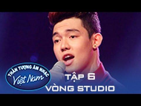 VIETNAM IDOL 2015 | TẬP 6 | VÒNG STUDIO | PHẠM NGUYỄN DUY - PART TIME LOVER [FULL HD]
