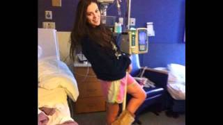 Caitlin Beadles After Accident