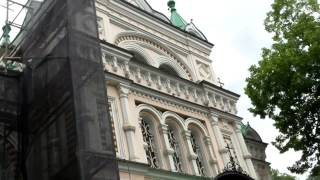 Monument renovat cu încălcări de norme legale