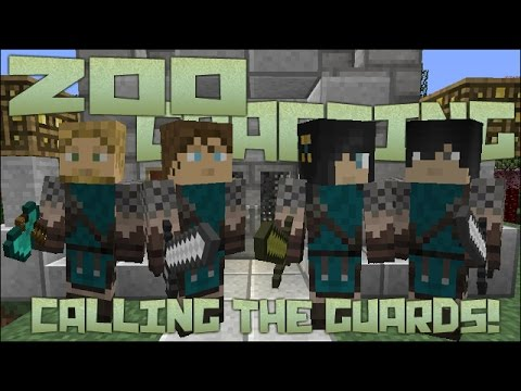 ZC: Side Quest Special! Calling the Guards!