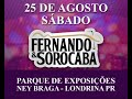VT Fernando e Sorocaba