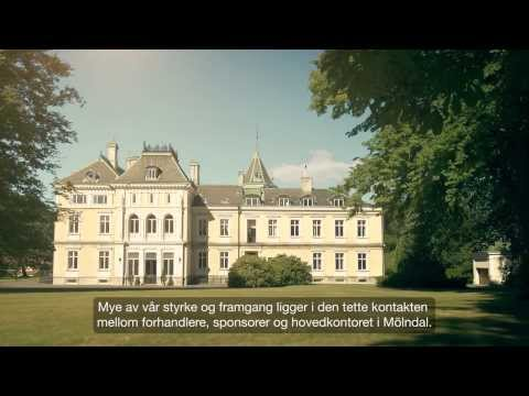 Welcome to Forever, Norwegian subtitles