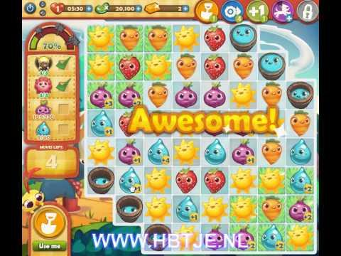 Farm Heroes Saga level 532