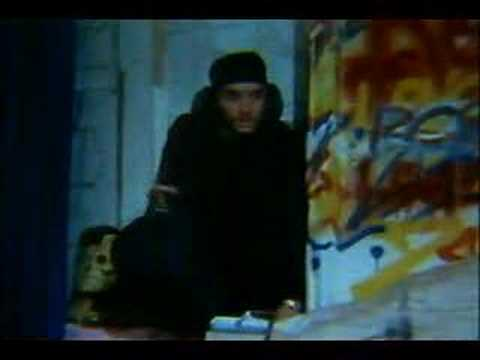 62. Wild Style (Charlie Ahearn, 1983)
