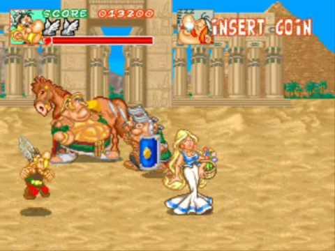 arcade play online