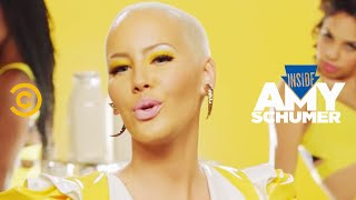 Amy Schumer: Milk Milk Lemonade Music Video