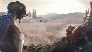 """Call Of Duty: Ghost Extinction """"AWAKENING"""" ENDING"""